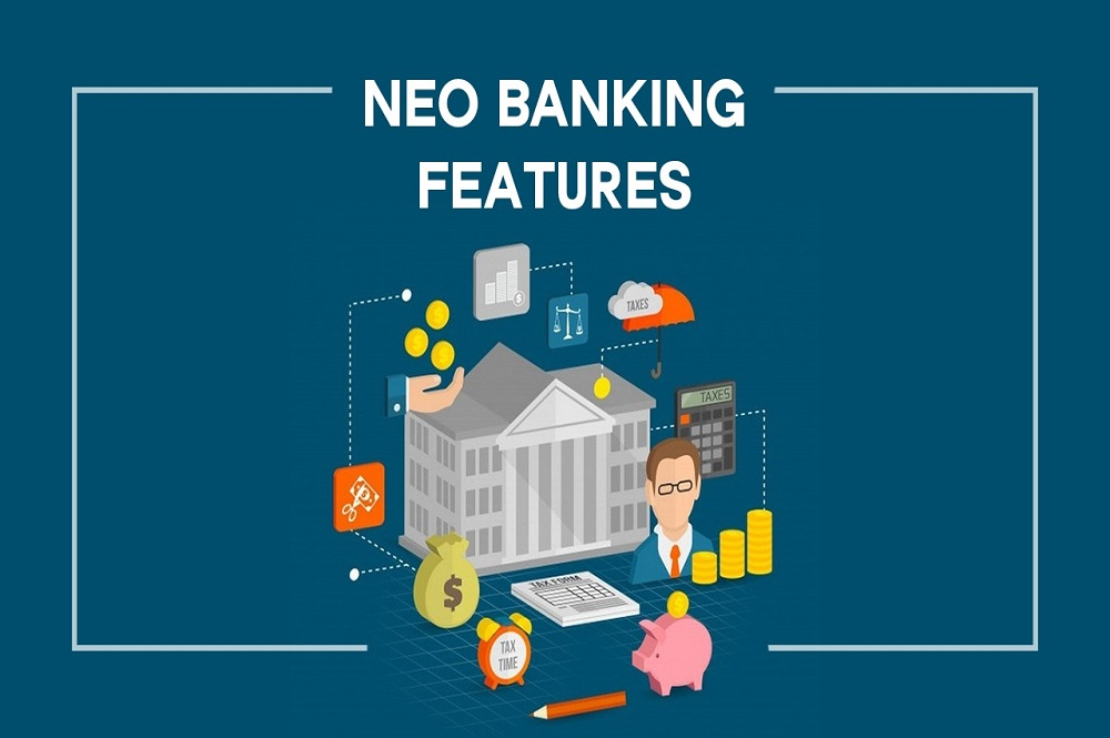 Neo banking software development solutions by ULIS Fintech