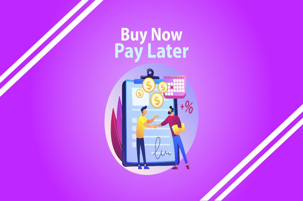 Is Buy Now Pay Later A New And Innovative Way To Change The Market?