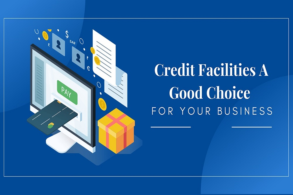 Are Credit Facilities A Good Choice For Your Business?