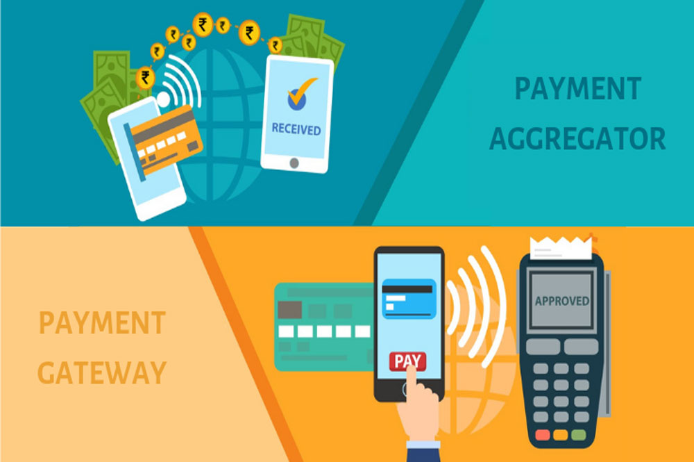 ULIS Fintech-Difference Between Payment Gateway And Payment Aggregator | ULIS Fintech