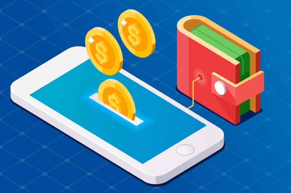 ULIS Fintech-Digital Wallet - How Digital Wallet Is Useful For Companies | ULIS Fintech