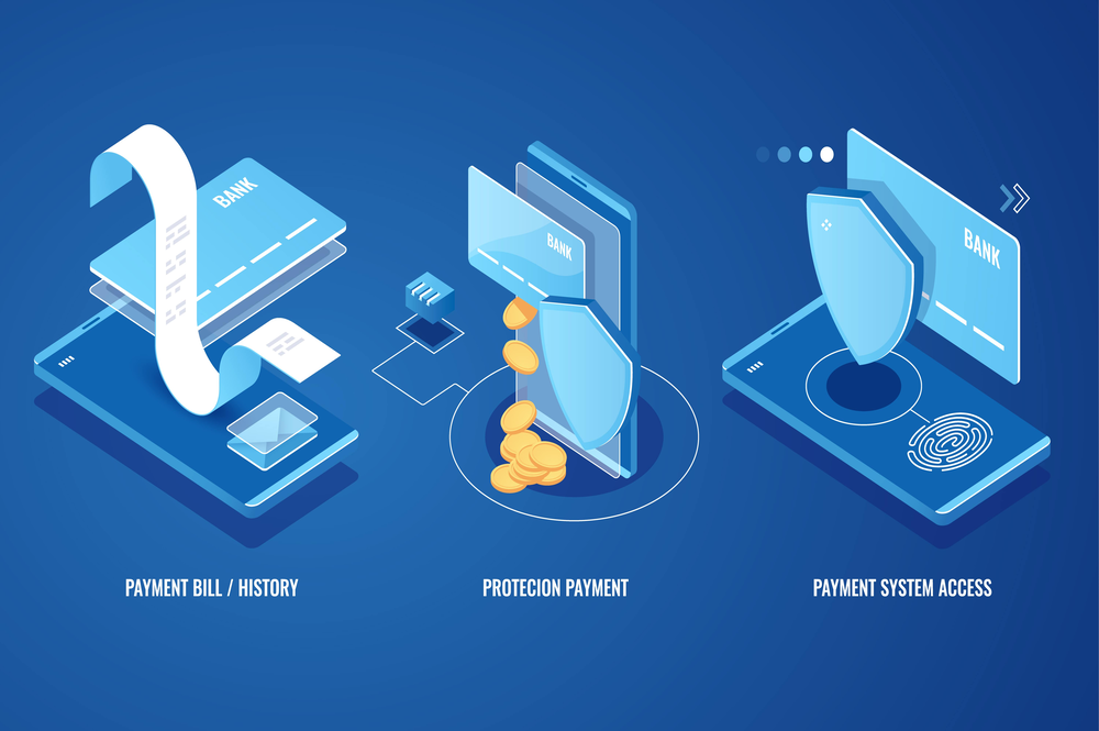 What is a Payment gateway development?